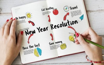 New year, New Job – What's your resolutions?